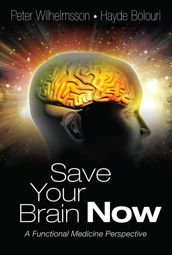 Save Your Brain Now
